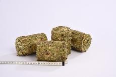 Struktur-Rollen - ca. 6,5 Kg