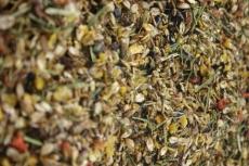 Getreide Kräuter Mix - 20 Kg
