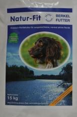 NATUR - Fit - 15 Kg Hundefutter